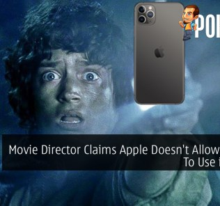 Movie Director Claims Apple Doesn't Allow Villains To Use iPhones 21