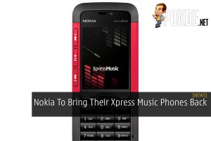 Nokia To Bring Their Xpress Music Phones Back 33