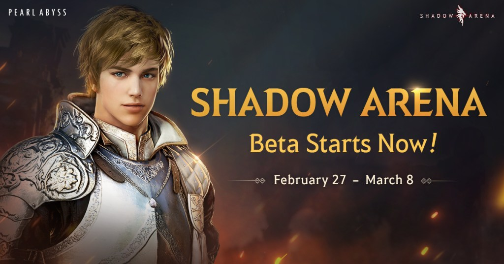 Shadow Arena Now Available For Global Beta Test On PC 23