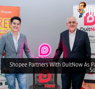 Shopee Partners With DuitNow As Payment Solutions 25
