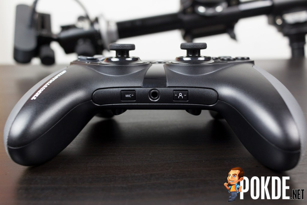 Thrustmaster eSwap Pro Controller Review — Your Controller, Your Style 23