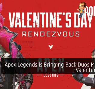 Apex Legends is Bringing Back Duos Mode for Valentine's Day