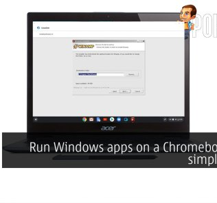 Run Windows apps on a Chromebook in 3 simple steps 23