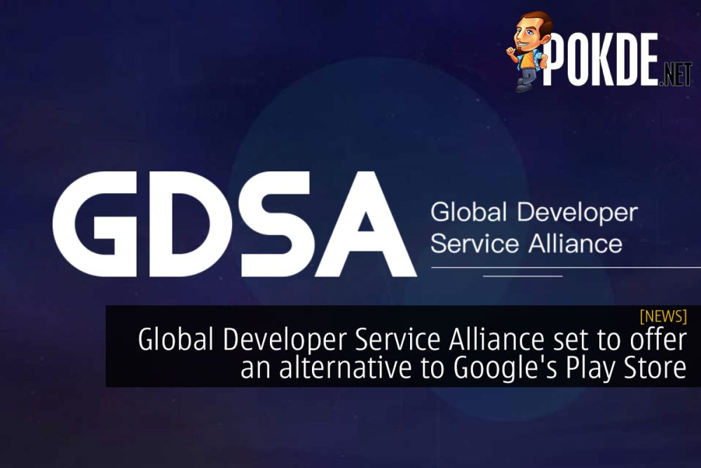 Global Developer Service Alliance set to offer an alternative to Google's Play Store 31