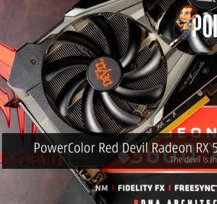 PowerColor Red Devil Radeon RX 5600 XT Review — the devil is in the details 30