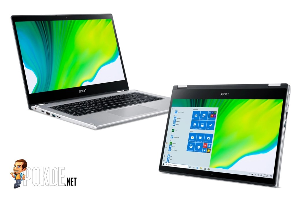 New Acer Spin 3 and Travelmate P614 Launched As Part of Acer Malaysia 30th Anniversary 20