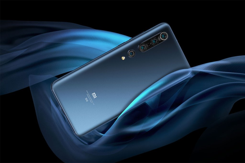 Xiaomi Mi 10 Pro ranks first in both DxOMark Camera and Audio tests 25