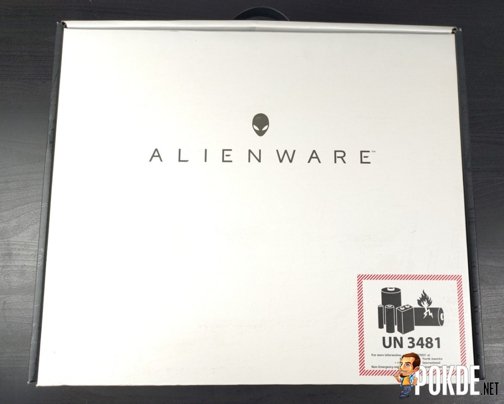 Alienware m17 R2 Review - Impressive But Needs Some Improvements