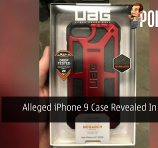 Alleged iPhone 9 Case Revealed In The US 23