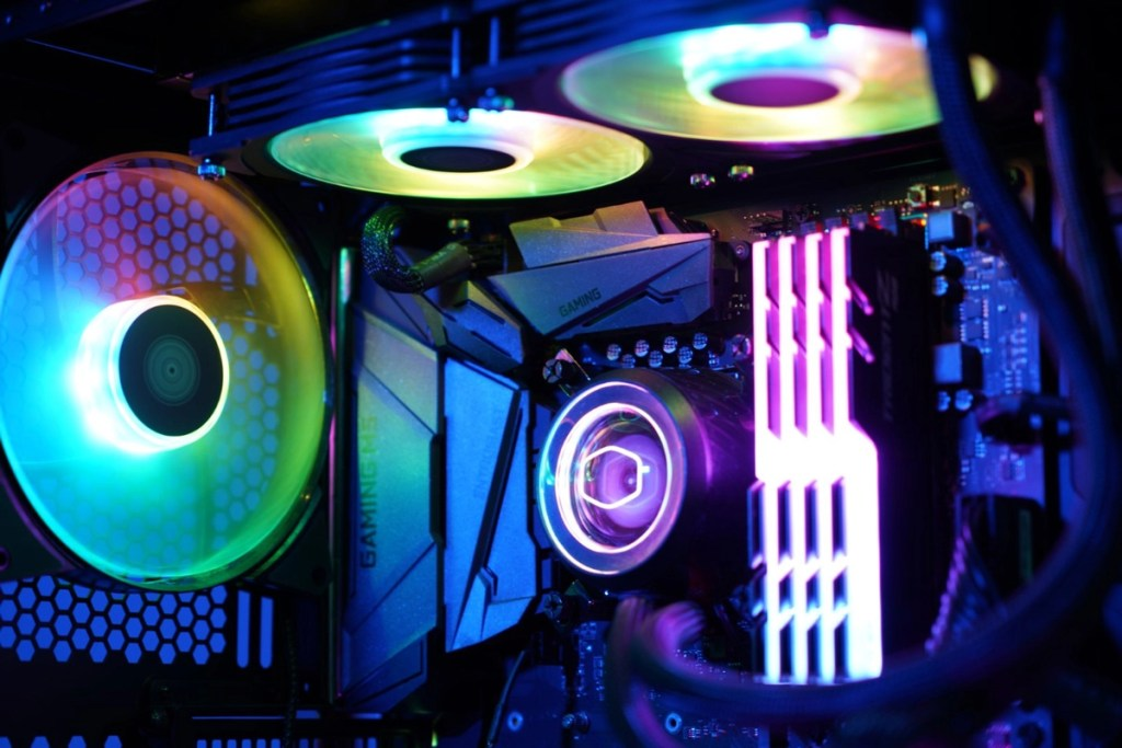 Cooler Master Introduces The New MasterLiquid ML240P Mirage At RM599 21