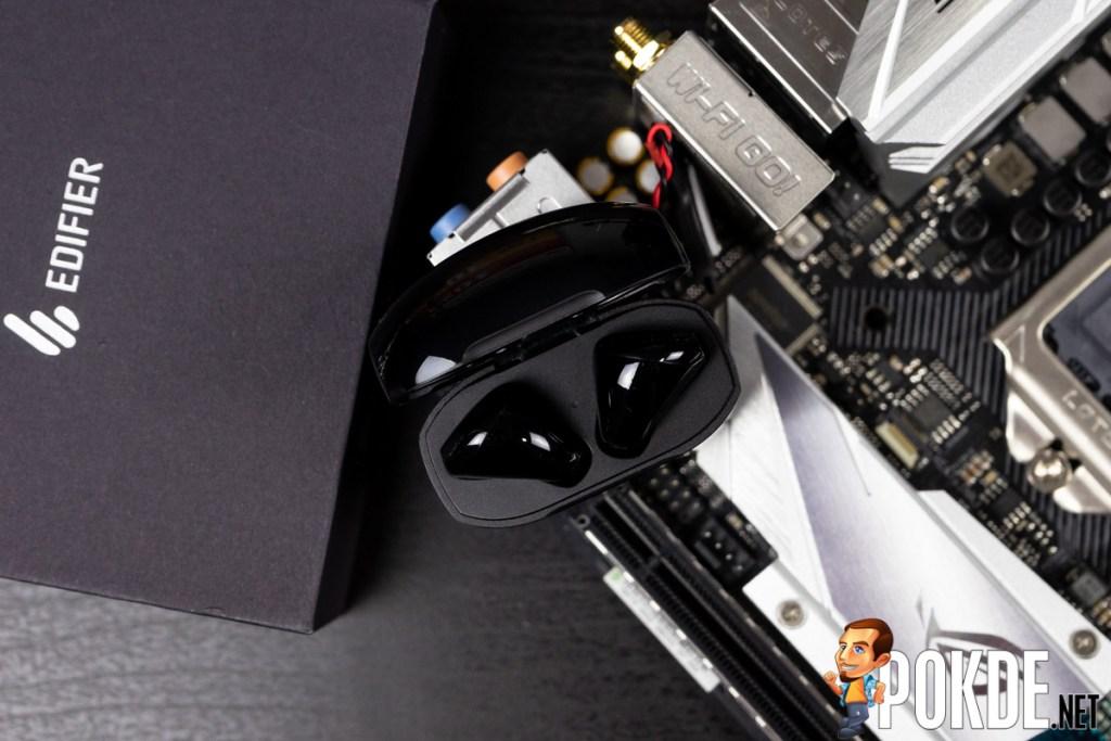 Edifier TWS200 Lolipod True Wireless Earphones Review — it really isn't all about the bass... 41