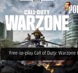 Free-to-play Call of Duty: Warzone Coming Soon 26