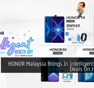 HONOR Malaysia Brings In Intelligent Health Deals On Hihonor 29
