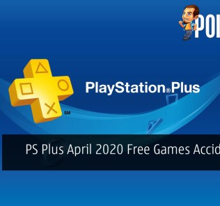 PS Plus April 2020 Free Games Accidentally Leaked 17
