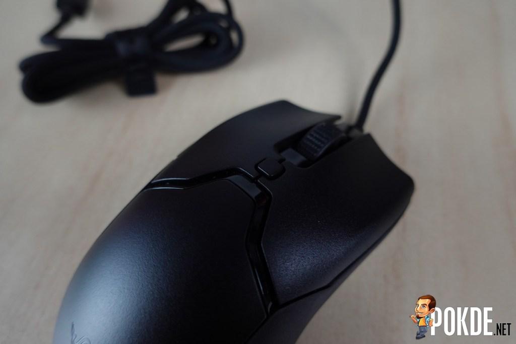 Razer Viper Mini Review - Best for Smol Hands