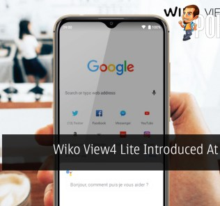 Wiko View4 Lite Introduced At RM399 29