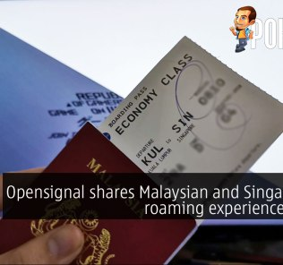 Opensignal shares Malaysian and Singaporean roaming experience report 38
