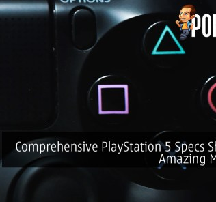 Comprehensive PlayStation 5 Specs Show an Amazing Machine