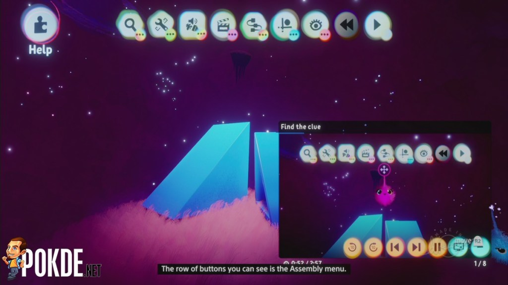 Dreams Universe Review - Truly a Revolutionary Game 26