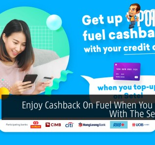 Enjoy Cashback On Fuel When You Top-up With The Setel App 37
