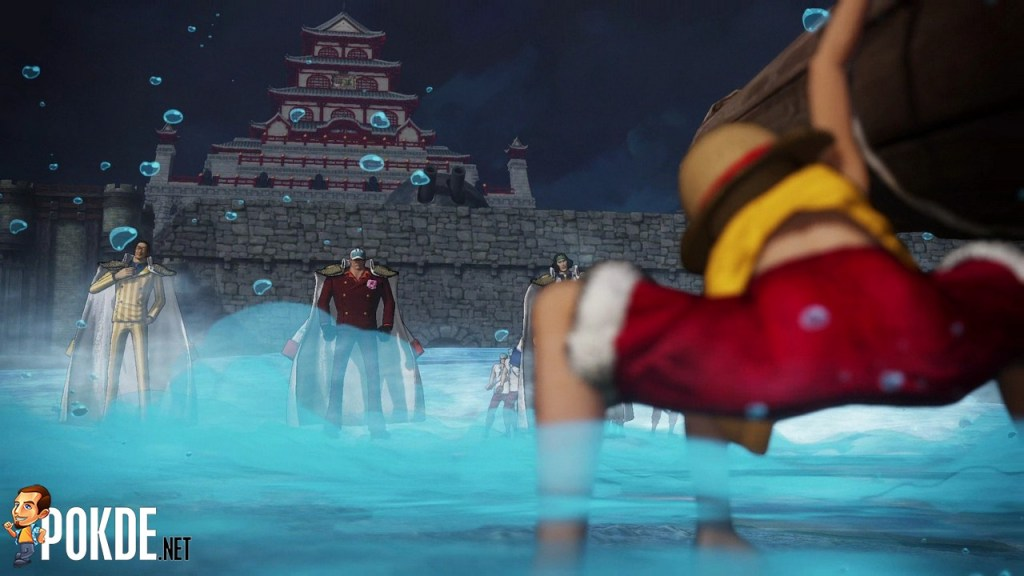 One Piece Pirate Warriors 4 Review - Fun for Fans But Still Repetitive 27