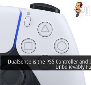 DualSense is the PS5 Controller and It Looks Unbelievably Futuristic 29