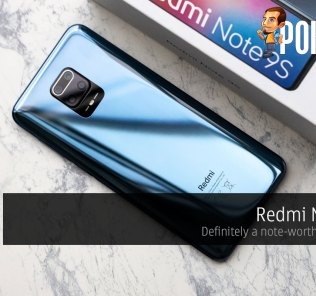 Redmi Note 9S Review — definitely a note-worthy upgrade! 26