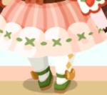 いちご靴2