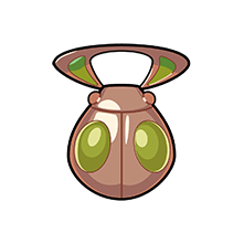 Bug Badge GASTA
