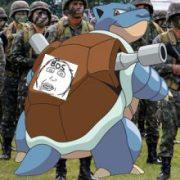 Logo do grupo Amigos do Exército Brasileiro