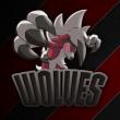 Logo do grupo Wolves