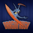 Logotipo do Grupo Dragon Rush B
