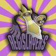 Logo do grupo AegiSlayers