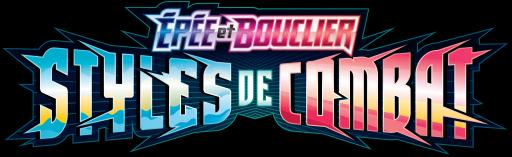 Pokémon Epée Bouclier Styles de Combat