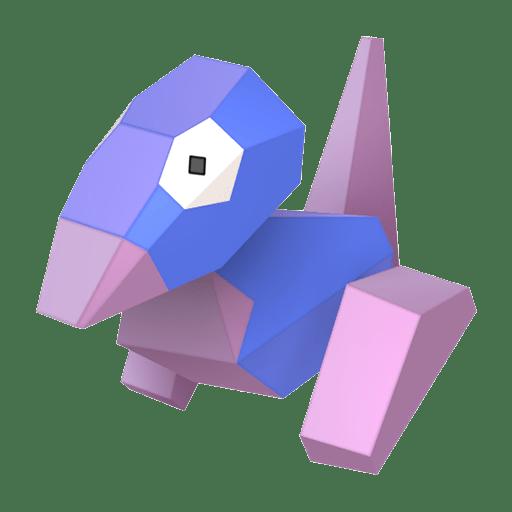 Porygon Chromatique