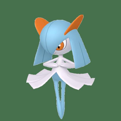 Kirlia Chromatique