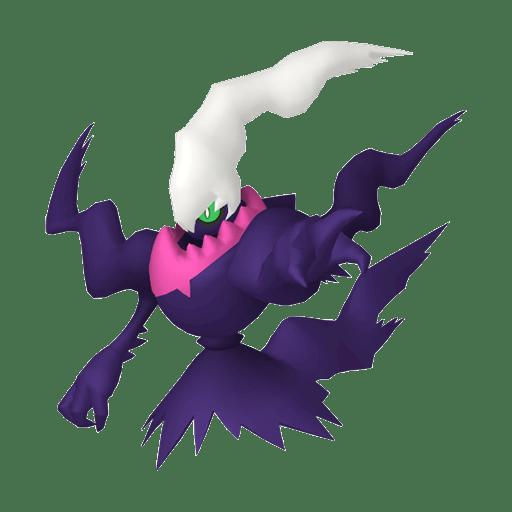 Darkrai Chromatique