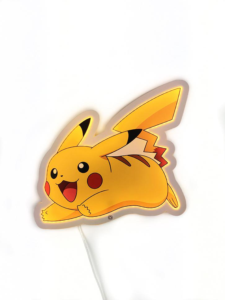 pikachu teknofun