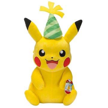 pikachu pokémon 25