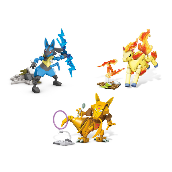 mega construx pokemon