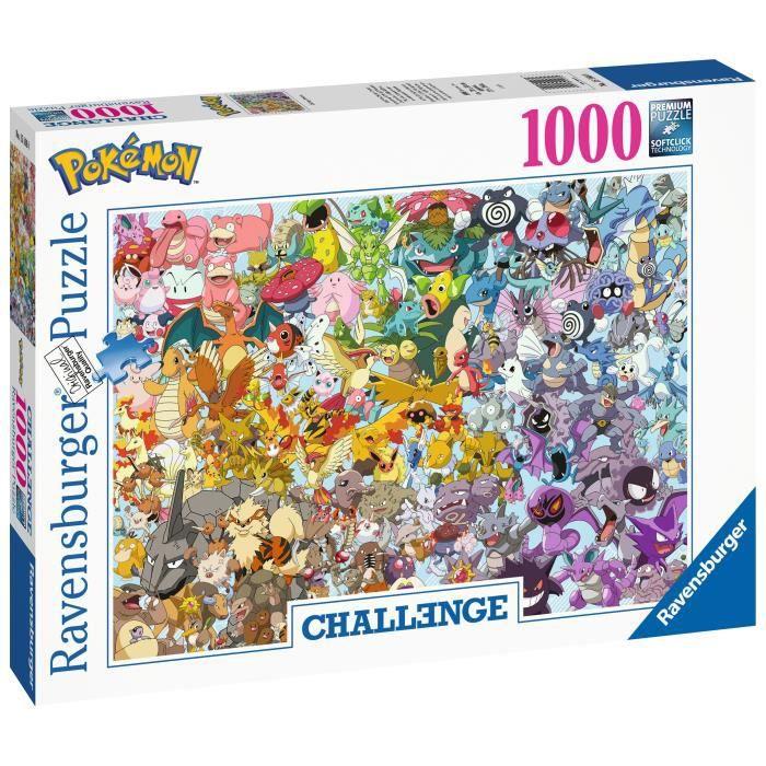 puzzle pokemon