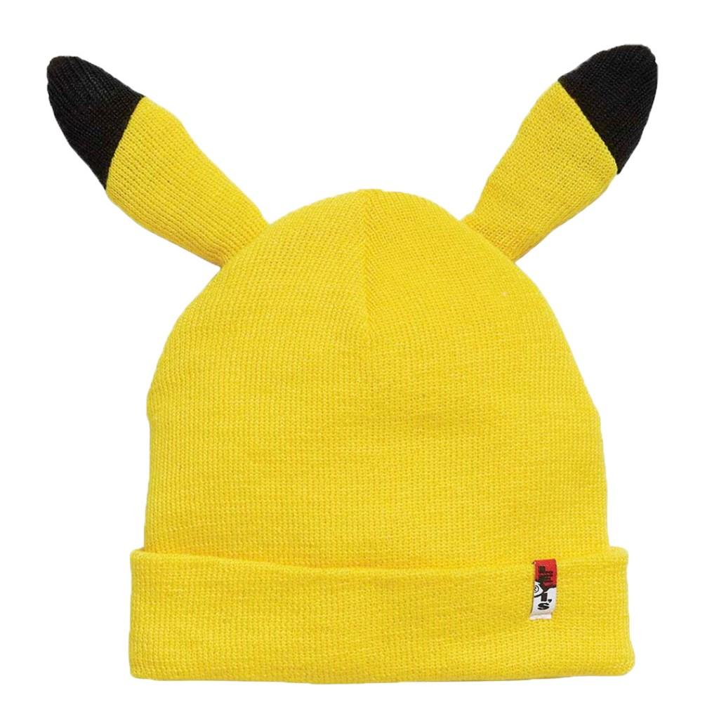 Levi's Pokémon bonnet Pikachu
