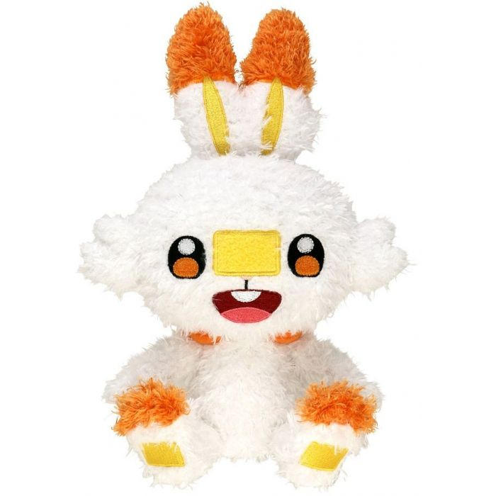 Sekiguchi MokoMoko Pokémon
