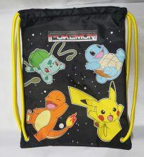 Pokémon sac en toile