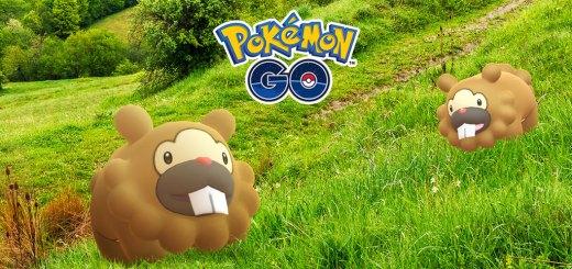 Pokémon GO Keunotor
