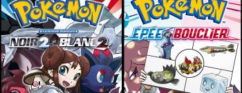 miniature annonces manga Pokémon