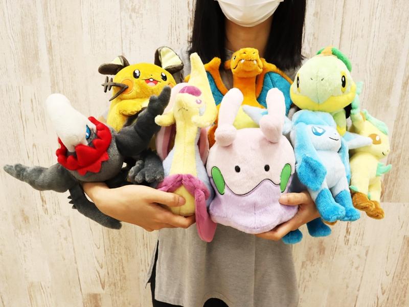 takara-tomy-Kimi-Ni-Kimeta-Pokemon