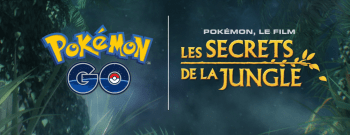 Pokémon GO événement