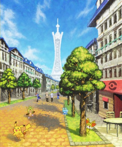Lumiose-City-Pokemon-X-and-Y