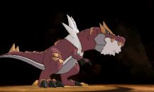 Tyrantrum Screen 5